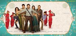 Pushpaka Vimanam Movie Gallery