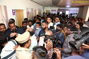 Ankura Hospitals Opens 10th Center at LB Nagar