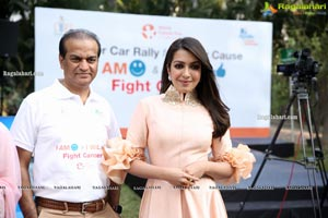 Cancer Awareness Super Car Rally