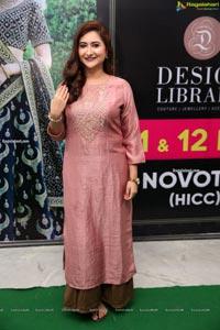 Design Library Fashion Showcase & Curtain Raiser