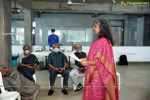 FACE Foundation Presents 'Hyderabad Through Ages'