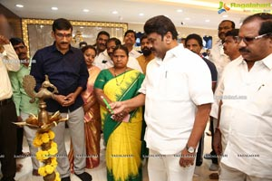 Ganesh Jewellers Launches Its New Store