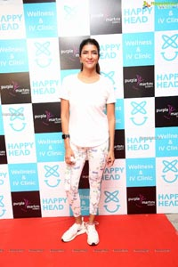 Happy Head Wellness and IV Clinic Launch