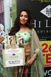 Hi-Life Exhibition Curtain Raiser Feb2021