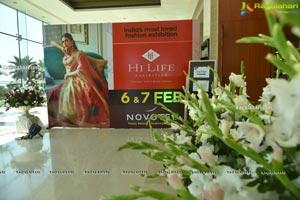 Hi Life Designer Lifestyle Exhibition Visakhapatnam