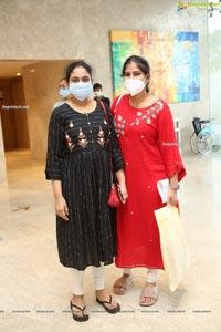 Hi Life Designer Lifestyle Exhibition Vijayawada