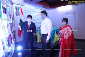 Honorary Consulate of Kazakhstan opened in Hyderabad