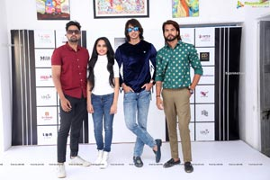 India Lifestyle Bridal Fashion Week Fresh Model Auditions
