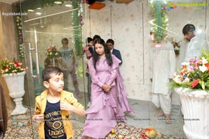K R Kasat Lace Centre And Boutique 5th Store Opening