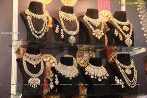 Pandora Fashion Exhibition, Park Hyatt Hyderabad