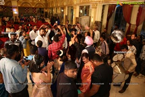 Pari & Naani's Marriage Celebration at Heritage Palace