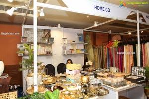 Petals Exhibition and Sale Feb 2021 at Taj Krishna