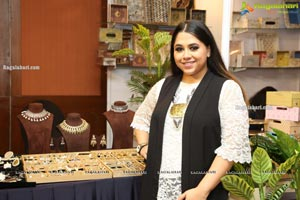 Petals Exhibition and Sale Feb 2021 at Taj Krishna