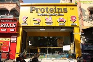 Proteins Hygienic NonVeg Mart