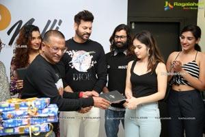 Ravi Nalli Photography's Calendar 2021 Launch