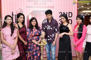 Sutraa Biggest Fashion Exhibition Kicks Off at HICC