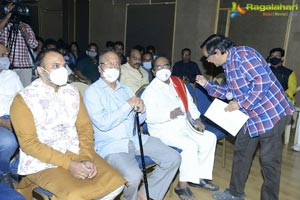 Telugu Cinema Birthday Celebrations 2021