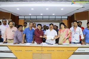 Telugu Television Technicians & Workers Federation