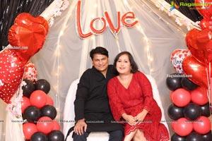 SETA's Valentine's Day Eve