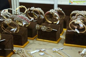 Zak Jewels Expo Begins in Hyderabad