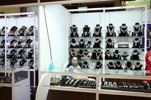 Zak Jewels Expo Begins in Hyderabad