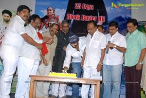 Genius 25 Days Celebrations