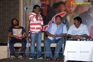 Nayak Press Meet