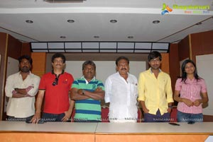 Priyathama Neevachata Kusalama Press Meet