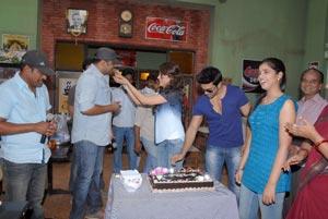 Shruti Haasan 2013 Birthday