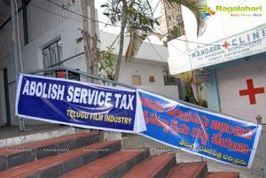 TFI aganist Service Tax