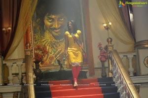 Anguleeka Movie Gallery