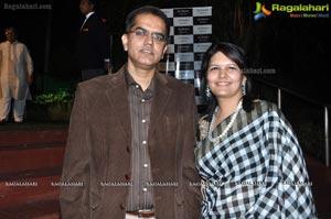 Kalakriti Award VVS Laxman