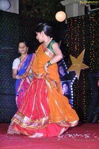 Abhiram Soniakshi Sangeet Party