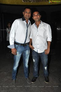 Race 2 Special Screening