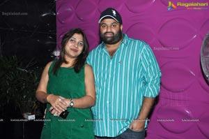 Vinny SIngh Raja Singh Get-Together