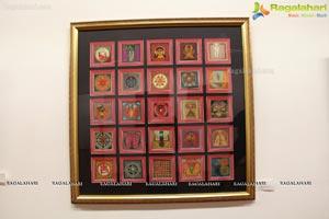 Dipak Banerjee Paintings