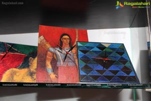 Dipak Banerjee Paintings
