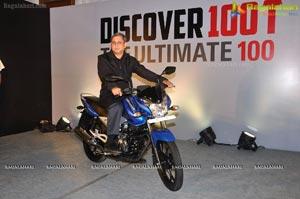 Bajaj Discover 100T