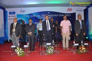 ITsAP Technology Day 2013