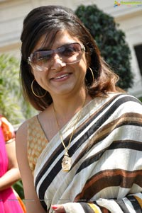 Kakatiya Ladies Club 2013 Sankranthi Festival Celebrations