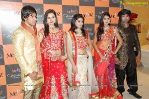 Mebaz Wedding Collection 2013
