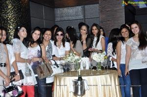 Pink Ladies Club White Champagne
