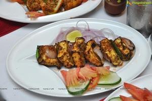 Punjabi Food Festival