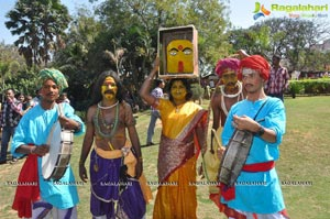 Radio Mirchi Sankranthi Sambaralu 2013