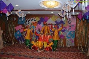 Samanvay Ladies Club Lodi Festival