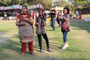 Secunderabad Club Kite Festival