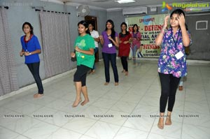 Self Defense Workshop