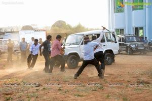 Shoot Out at Wadala Trailer