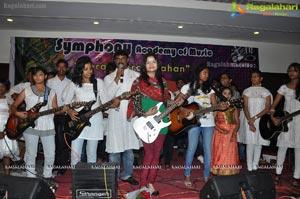 Symphony Music Academy Mera Bharath Mahan