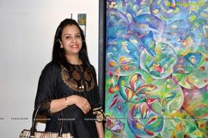 Tarab Khan Paintings